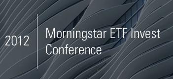 Morningstar ETF Invest Preconference Workshops:...