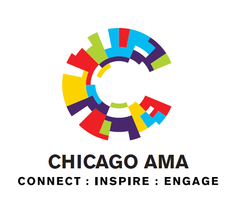 Chicago AMA logo