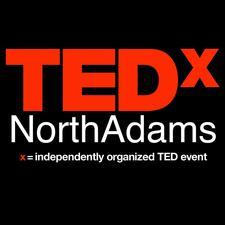 TEDx North Adams logo
