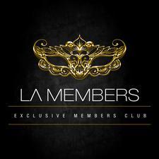 LA Members logo