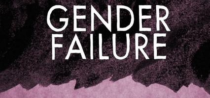 Rae Spoon and Ivan E Coyote's Gender Failure Book...
