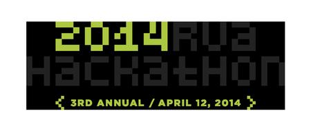 2014 RVA Hackathon