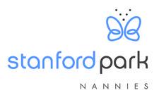 Stanford Park Nannies logo