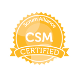 Certification Scrum Master Juin 2019