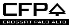 CrossFit Palo Alto logo