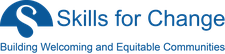 Skills for Change logo