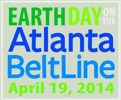 Earth Day on the Atlanta BeltLine 2014