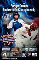 Europa Orlando Taekwondo Championship