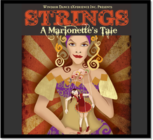 Strings: A Marionette's Tale