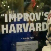 Improv4 Entrepreneurs