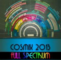 Domestorms : Cosmix 2013