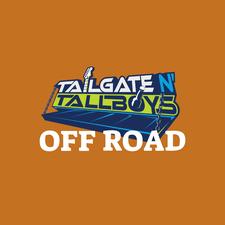 TNT Off Road logo