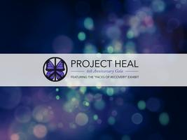 Project HEAL 6th Anniversary Gala