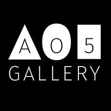 Ao5 Gallery logo