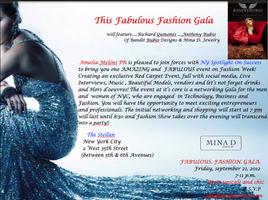 This Fabulous Fashion Gala