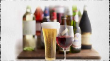 Drink Up! for the CUR: Wine & Beer Night