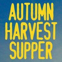 2012 Autumn Harvest Supper