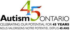 Autism Ontario - Simcoe/York/Muskoka/Parry Sound/Sault Ste. Marie logo