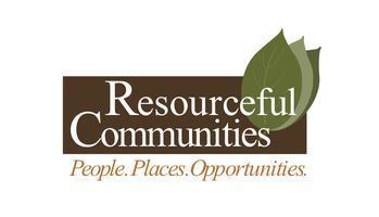 Resourceful Communities' Program 2014 Spring Workshop...