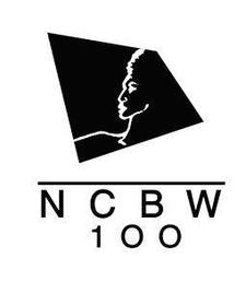 National Coalition of 100 Black Women, Silicon Valley Chapter logo