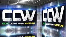 Celtic Championship Wrestling logo