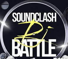 Breaking All The Rules: SoundCLASH DJ Battle. 8 DJs. 1...