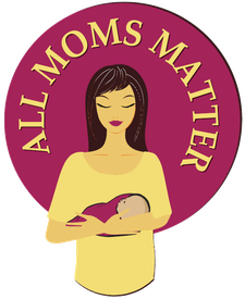 All Moms Matter, Merced County Human Service Agency logo