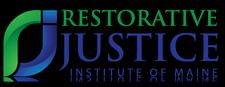 Restorative Justice Institute of Maine logo