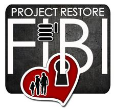 Project: Restore FIBI (Families Impacted By Incarceration) logo