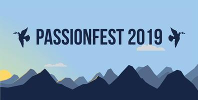 Passionfest Peace Festival 2019