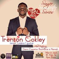 Singer/Songwriter Series ft Trenton Cokley, Danni...