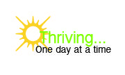 Thriving... One Day at a Time (Workshop for Women)
