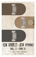 Josh Garrels / Josh Harmony Benefit Concert for...
