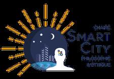 Chaire Smart City : Philosophie et Éthique - Université Côte d'Azur logo