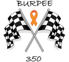 BURPEE 350 FOR MULTIPLE SCLEROSIS MAY 10 2014