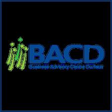 Business Advisory Centre Durham (BACD) logo