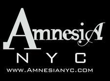 Amnesia NYC logo