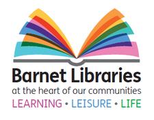 Barnet Libraries logo