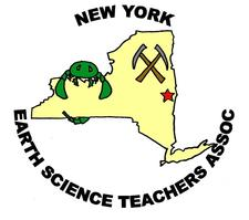 New York State Earth Science Teachers Association logo