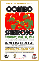 Salem Jazz & Soul Festival Presents 'COMBO SABROSO' at...