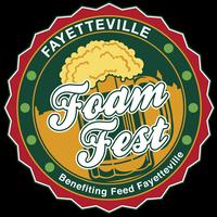 3rd Annual Fayetteville Foam Fest