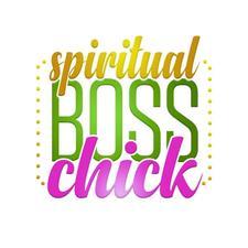 Spiritual Boss Chick Inc. logo
