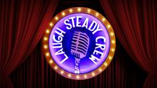 Laugh Steady Crew logo