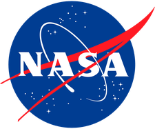 NASA Wallops Flight Facility Visitor Center logo
