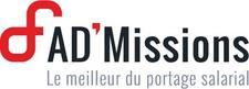 AD'Missions logo