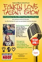 Funkin' Love Talent Show  -Washington, DC