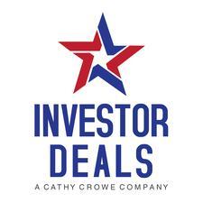 Investor Deals logo