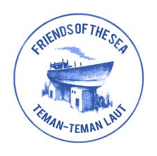 Friends of the Sea logo