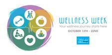 Bridge Road - Wellness Week October 13th - 22nd logo