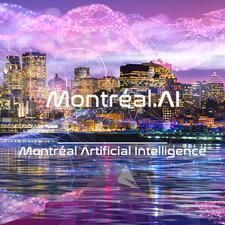 Montreal.AI logo
